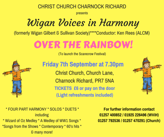 Voices in Harmony (1)
